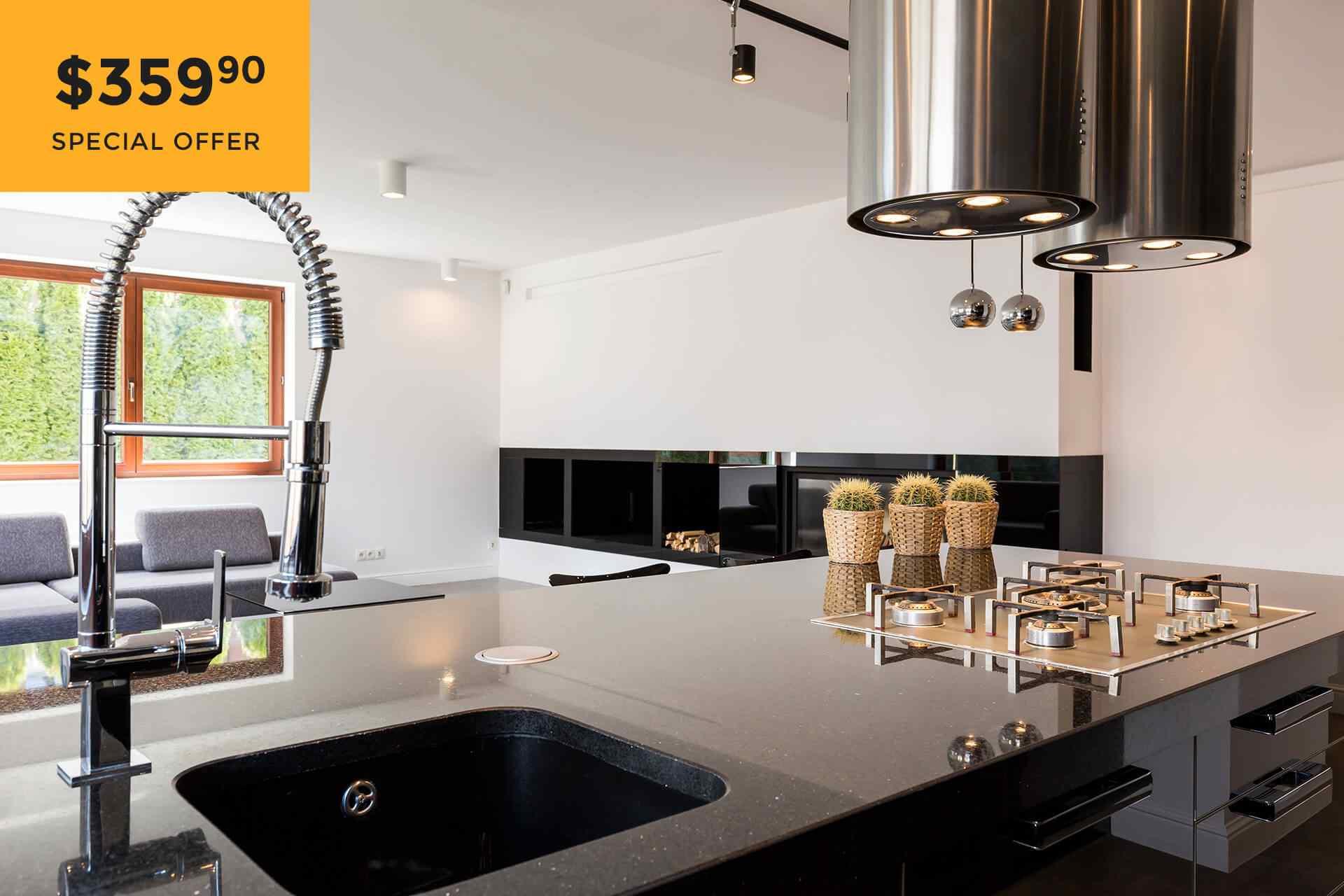 Drain Cleaning 5,000 BTU 9.7 EER 115V Window Mount Room