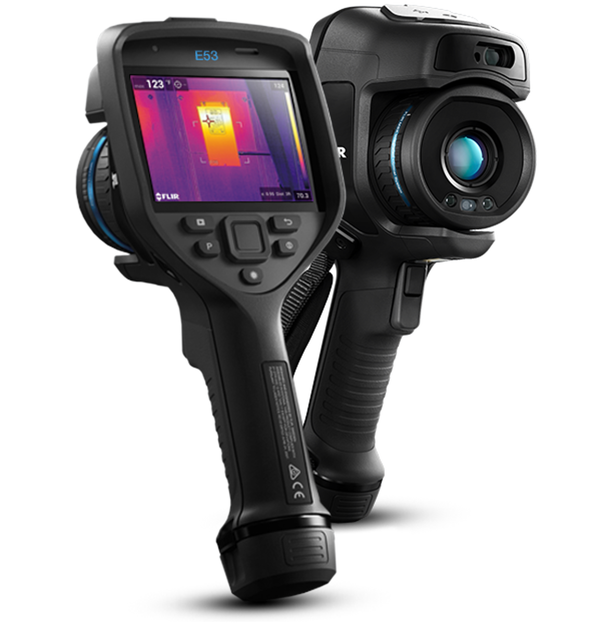 Thermal Imaging and RCD Testing
