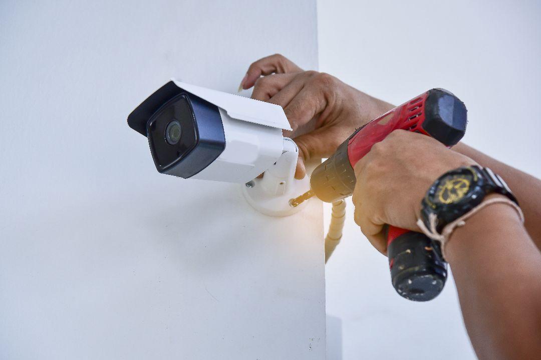 Security Camera Installation Illawarra