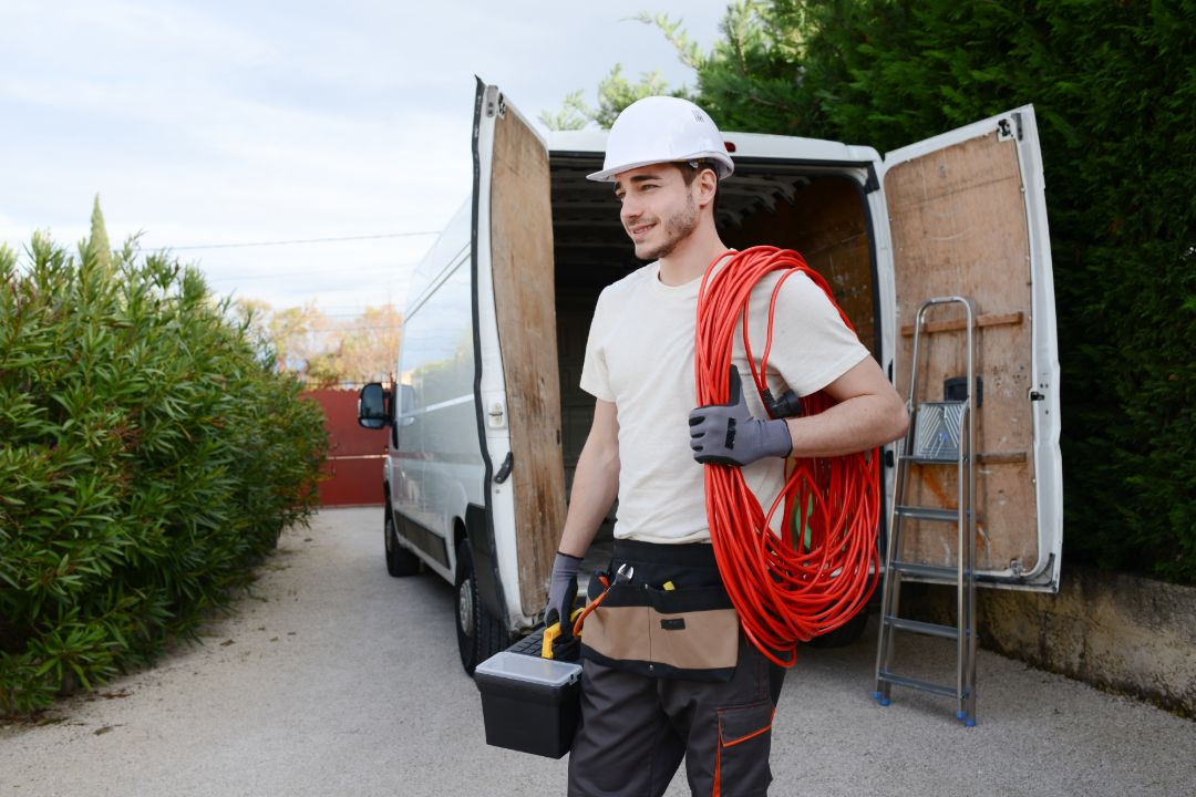 Skilled Electricians in Wollongong